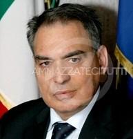Giuseppe Bova, presidente del Consiglio regionale della Calabria