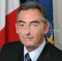 Pasquale Tripodi, assessore al turismo della Regione Calabria