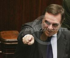 L'ex Ministro Clemente Mastella