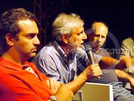 Luigi De Magistris, Salvatore Boemi e Salvatore Borsellino
