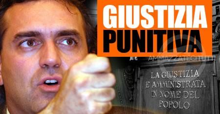 Giustizia punitiva