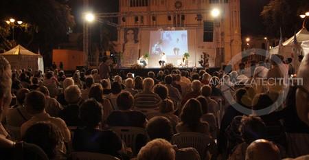 Piazza Duomo, 8 agosto 2010