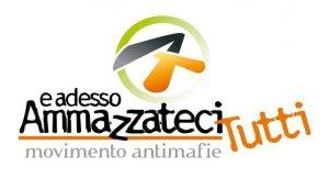 Il logo ufficiale di Ammazzateci tutti