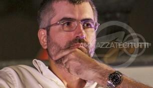 Il pm Giuseppe Lombardo