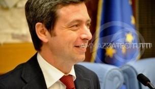 Il ministro della Giustizia Andrea Orlando (PD)