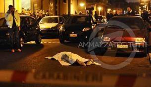 Gennaro Sacco omicidio camorra
