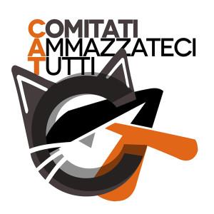 Il logo ufficiale dei Comitati Ammazzateci Tutti