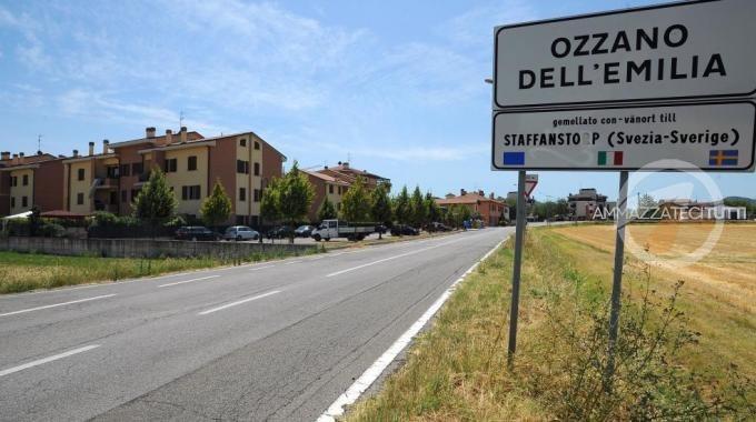 Ozzano dell'Emilia - mafia, 'ndrangheta