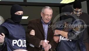 L'arresto del boss Giovanni Tegano (2010)