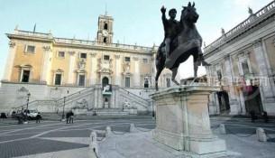 Il Campidoglio - Roma