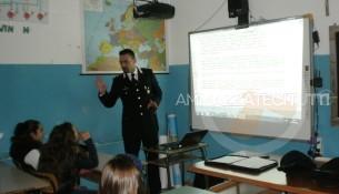 carabinieri studenti