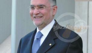 Il prefetto di Reggio Calabria, Claudio Sammartino