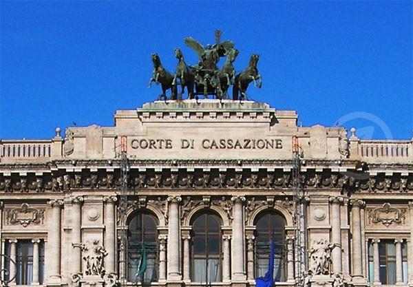 La Suprema Corte di Cassazione a Roma