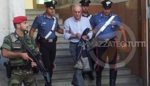 Il boss Domenico Condello
