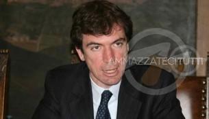 Il prof. Francesco Saverio Marini