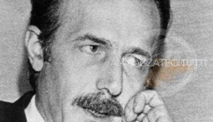 L'avvocato Giorgio Ambrosoli