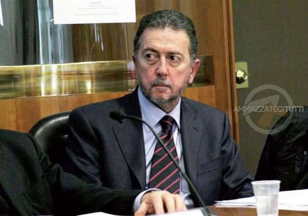 Il procuratore Cataldo Motta
