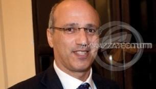 Il Presidente della Camera di Commercio di Vibo, Michele Lico