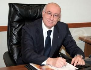 Il presidente di Unimpresa Paolo Longobardi