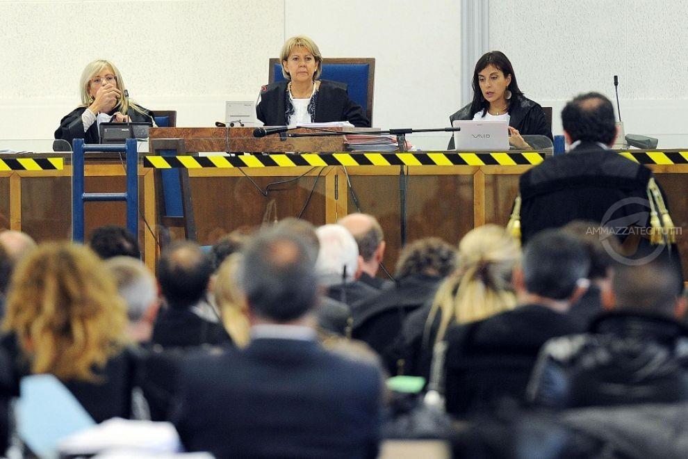 Processo Minotauro Torino