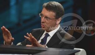 Raffaele Cantone, commissario anticorruzione