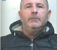 'ndrangheta: preso il latitante Giuseppe Pantano